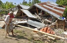Gempa Lombok: Kemensos Kerahkan Tagana dan Salurkan Bantuan Logistik