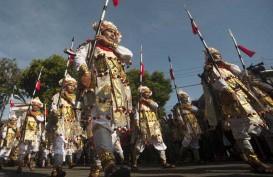 Diplomasi Unggul Lewat 'Manajemen Budaya'