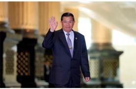 Pemilu Kamboja: Hun Sen Kembali Berkuasa