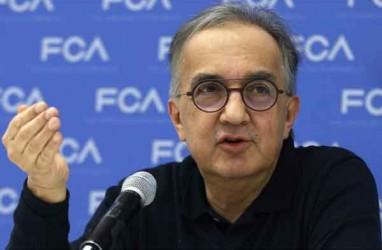 Sergio Marchionne, 'Sang Juru Selamat' Fiat Chrysler