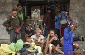 Dampak Gempa NTB, 140 Personel Kopassus Evakuasi Turis di Rinjani