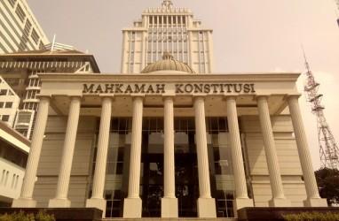 Pembatasan Masa Jabatan Presiden dan Wapres: Perindo Minta Permohonannya Diprioritaskan MK