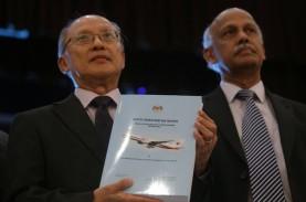 Kontrol Malaysia Airlines MH370 Kemungkinan Dimanipulasi…