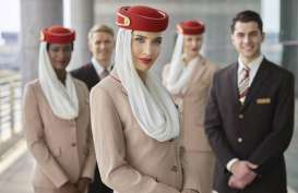 Lowongan Kerja: Mau Jadi Kru Kabin Emirates? Hadiri Open Day 5 Agustus di Hotel Ini