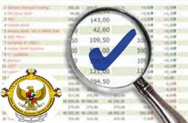 Pemerintah Genjot Kualitas Audit