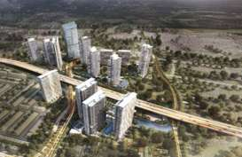 Kinerja Semester I/2018: Kinerja Keuangan Jaya Real Property (JPRT) Melemah