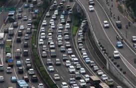 Bukan Hari Ini, Besok Simulasi Sistem Buka-Tutup 19 Pintu Tol Dalam Kota