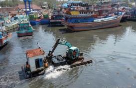 Pelaku Usaha Minta Pemda Atasi Pendangkalan Pelabuhan Pekalongan