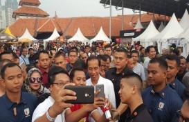 Bupati Sragen Berharap Jokowi Pimpin Indonesia 2 Periode