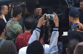 Soal Cawapres Prabowo, Aher Masih Berharap