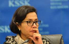KSSK: Sistem Keuangan Indonesia Masih Terjaga