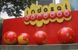 ARPU Indosat Turun 36,4% di Semester I/2018