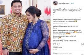 Selamat! Jokowi Dianugerahi Cucu Perempuan