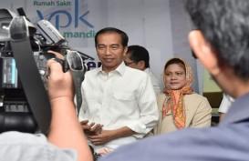 Takut, Jokowi Tak Berani Dampingi Kahiyang Ayu Melahirkan