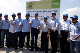 BASF Resmikan Regional AgSolution Farm di Jember,…