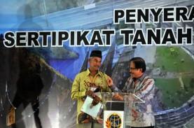 Sofyan A. Djalil Lantik 42 Pejabat Struktural Kementerian…