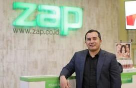 ZAP Clinic Raih Top Brand Award 2018