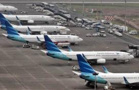 Askrindo Cover Asuransi Aset Garuda Indonesia