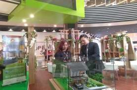 Jakarta Garden City Tawarkan DP 5%