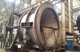 Barata Indonesia Akuisisi Pabrik Turbin Siemens