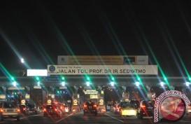 KENAIKAN BERKALA : JSMR Ajukan Penyesuaian Tarif 2 Tol