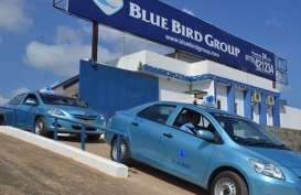 Pelanggan Blue Bird Kini Bisa Bayar Pakai TCASH