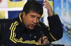 Hernan Dario Gomez Kembali Melatih Ekuador