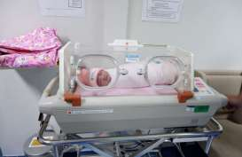 Jokowi Jenguk Cucu Kedua, Kahiyang & Bobby Umumkan Nama Anaknya Sore Ini