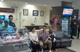 Cucu Jokowi Dinamai Sedah Mirah Nasution, Ini Artinya
