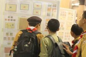 Bali Pamerkan 3.200 Koleksi Perangko Hindia Belanda…