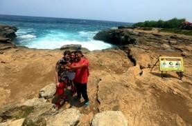 Pulau Serangan, Bali Didorong jadi Kawasan Wisata…