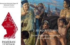 PAMERAN INDONESIA SEMANGAT DUNIA : Agustus Menggelora