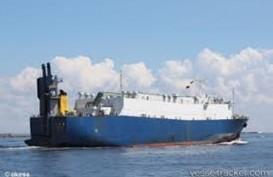 Kapal Terbakar: Seluruh Penumpang Berhasil Dievakuasi, KM Satya Kencana IX Lego Jangkar