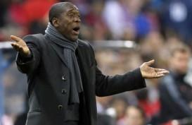 Clarence Seedorf Pimpin Timnas Kamerun