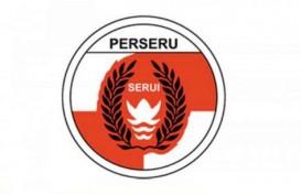 Hasil Liga 1: Perseru Tahan Imbang 10 Pemain PSM