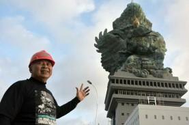 GWK CULTURAL PARK : Amunisi Baru Pariwisata Bali