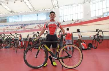 Putra Pemangkas Rambut Siap Rebut Medali Asian Games