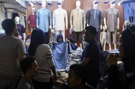 Ekonomi DKI Jakarta Triwulan II/2018 Tumbuh 5,93%