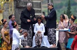 Lebih 150.000 Pengunjung Padati Dieng Culture Festival