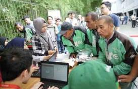 Go-jek Perkuat Program Go-jek Swadaya di Palembang