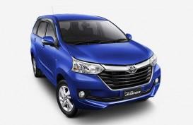 Toyota Jaga Pasokan Avanza di Atas 6.000 Unit/Bulan