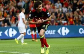 Dortmund Rekrut Pemain Timnas Belgia Axel Witsel