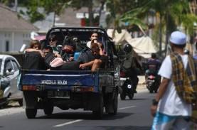 Gempa Lombok : Target Wisman Terancam Tak Tercapai
