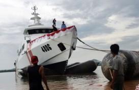 BNN & Bakamla Latihan Tangkal Penyelundupan di Perairan Batam