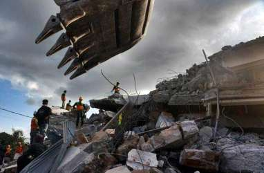 Mahathir Telepon Jokowi, Belasungkawa Gempa Lombok
