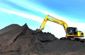 Realisasi Produksi Batu Bara Bayan Resources (BYAN) Mencapai 61,67%