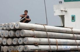 PROYEK KERETA CEPAT : WTON Dapat Kontrak Ready Mix Rp400 Miliar