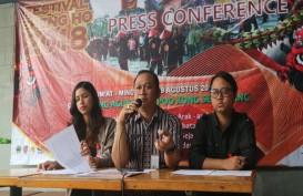 Festival Ceng Ho Digelar 11 Hari, Bidik 50.000 Wisatawan