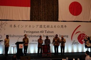 OPINI: Menarik (Kembali) Minat Jepang ke Indonesia