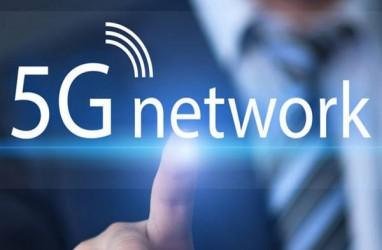 Pembukaan Asian Games Momen Uji Coba Teknologi 5G